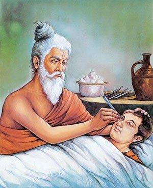 Acharya Shushruta